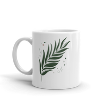 Load image into Gallery viewer, Goodful Growth Leaf Mug