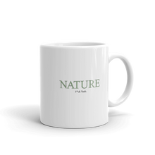 Load image into Gallery viewer, BuzzFeed Nature Earth Day Mug