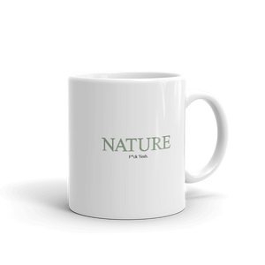 BuzzFeed Nature Earth Day Mug