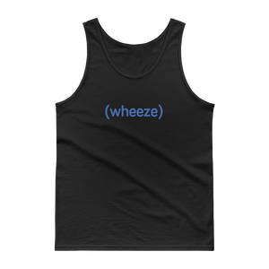 BuzzFeed Unsolved (wheeze) Tank top
