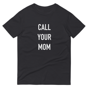 BuzzFeed Call Your Mom Mother's Day T-Shirt