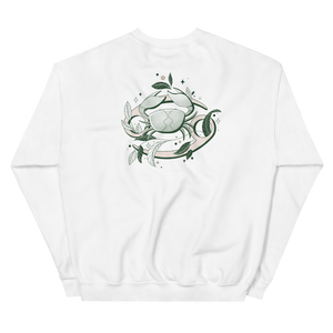 Goodful Cancer Zodiac Sweatshirt