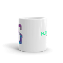 Load image into Gallery viewer, Multiplayer By BuzzFeed GG Emote Mug