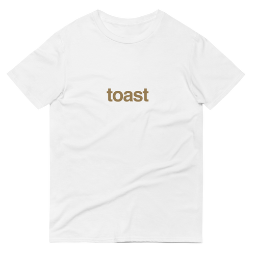 BuzzFeed Toast Best Friend Day T-Shirt