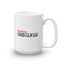 Load image into Gallery viewer, BuzzFeed Unsolved Hey There Demons It's Me Ya Boi Mug