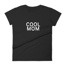 Load image into Gallery viewer, BuzzFeed Cool Mom Women's T-Shirt