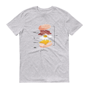 Tasty BEC Feast T-Shirt