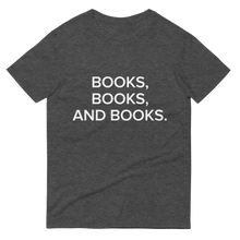 Load image into Gallery viewer, BuzzFeed Books, Books Book Day T-Shirt