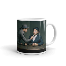 Load image into Gallery viewer, BuzzFeed Unsolved True Crime Season 5 Mug