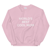 Load image into Gallery viewer, BuzzFeed Cool Mom Mother's Day Sweatshirt