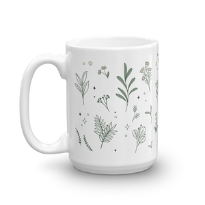 Goodful Growth Garden Mug