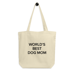 BuzzFeed Dog Mom Mother's Day Tote Bag