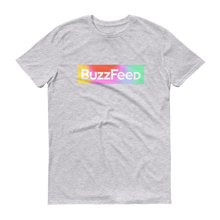 Load image into Gallery viewer, BuzzFeed Pride 2018 T-Shirt