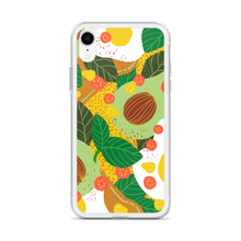 Load image into Gallery viewer, Tasty Avocado iPhone Case