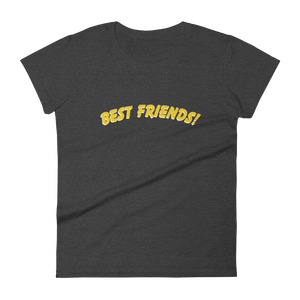 BuzzFeed Best Friends Best Friend Day Women's T-Shirt