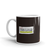 Load image into Gallery viewer, BuzzFeed Unsolved Supernatural Season 3 Mug