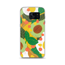 Load image into Gallery viewer, Tasty Avocado Samsung Phone Case