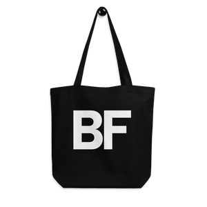BuzzFeed BF Tote Bag
