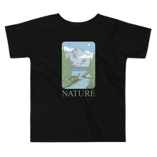 Load image into Gallery viewer, BuzzFeed Nature Earth Day Toddler T-Shirt