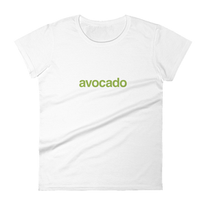 BuzzFeed Avocado Best Friend Day Women's T-Shirt