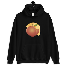 Load image into Gallery viewer, BuzzFeed News Impeachment Today Hooded Sweatshirt
