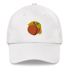 Load image into Gallery viewer, BuzzFeed News Impeachment Today Dad Hat