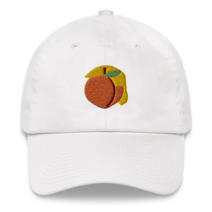 BuzzFeed News Impeachment Today Dad Hat
