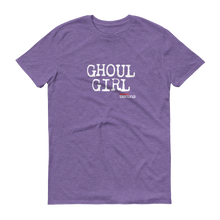 Load image into Gallery viewer, BuzzFeed Unsolved Ghoul Girl T-Shirt