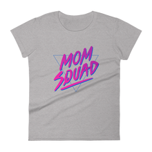 Load image into Gallery viewer, Mom In Progress 80s Mom Squad Women's T-Shirt