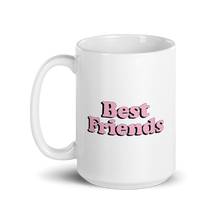 Load image into Gallery viewer, BuzzFeed Happy Faces Best Friend Day Mug