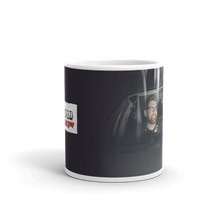 Load image into Gallery viewer, BuzzFeed Unsolved True Crime Season 1 Mug