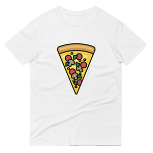 BuzzFeed Supreme Pizza Best Friend Day T-Shirt
