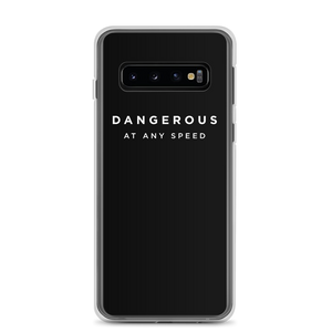 Kelsey Dangerous Dangerous At Any Speed Samsung Phone Case