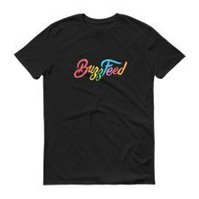 Load image into Gallery viewer, BuzzFeed Pride 2016 T-Shirt