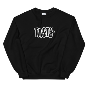 Tasty Logo Sweatshirt
