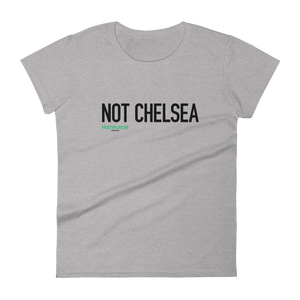 Multiplayer By BuzzFeed Not Chelsea Women's T-Shirt
