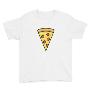 BuzzFeed Pepperoni Pizza Best Friend Day Youth T-Shirt