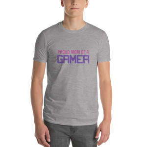 Multiplayer By BuzzFeed Proud Mom Gamer T-Shirt