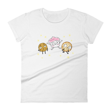 Load image into Gallery viewer, The Good Advice Cupcake & Friends Women's T-Shirt