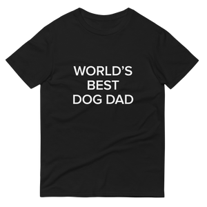 BuzzFeed Dog Dad Father's Day T-Shirt