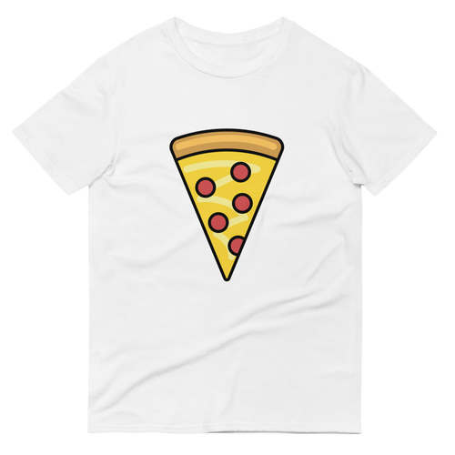 BuzzFeed Pepperoni Pizza Best Friend Day T-Shirt