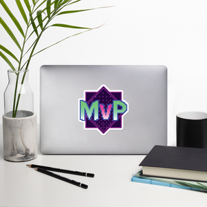 Multiplayer By BuzzFeed MVP Emote Sticker