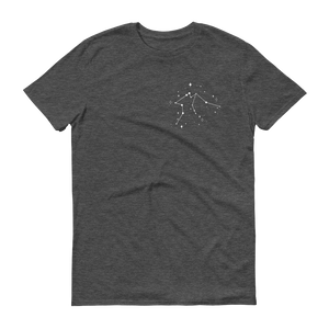 Goodful Aquarius Zodiac T-Shirt