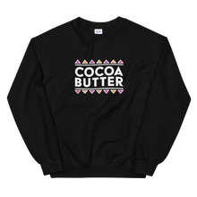 Load image into Gallery viewer, Cocoa Butter Sweatshirt