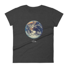 Load image into Gallery viewer, BuzzFeed Earth Earth Day Women's T-Shirt