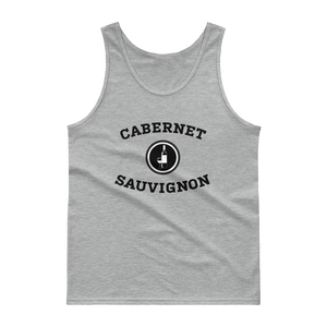 BuzzFeed Cabernet Sauvignon Collegiate Wine Day Tank Top