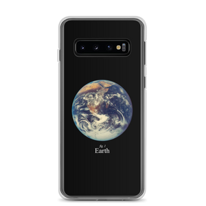 BuzzFeed Earth Earth Day Samsung Phone Case