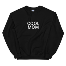 Load image into Gallery viewer, BuzzFeed Cool Mom Sweatshirt