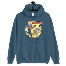 Load image into Gallery viewer, BuzzFeed Unsolved Saturday Morning Hooded Sweatshirt