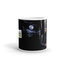 Load image into Gallery viewer, BuzzFeed Unsolved Supernatural Season 5 Mug